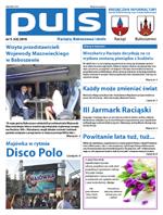 Puls Raciąża nr 5(52)2016